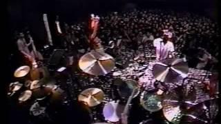 Screaming Revue - ダーリンミシン 日清パワーステーション 1994.12.31.