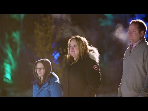 Fort McMurray Strong: Popejoy family