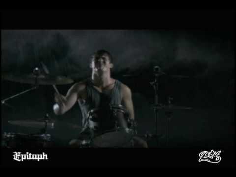 "Parkway Drive - ""Boneyards"""