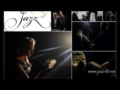 Jazz It - Softly as in a morning sunrise