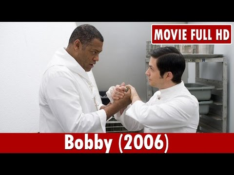 Bobby (2006) Movie **  Anthony Hopkins, Demi Moore, Sharon Stone