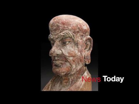 Secret treasure: Historic banknote found inside ancient Chinese sculpture | News Today