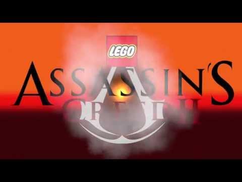 Lego Assassins Creed II