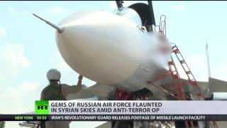 Putin Russia Syria 4th Generation SU 30SM fighter jet in Action Breaking News October 20 2