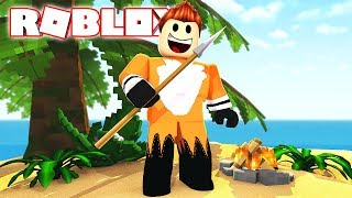 JOINING THE STRONGEST TRIBE IN THE GAME - Roblox Booga Booga