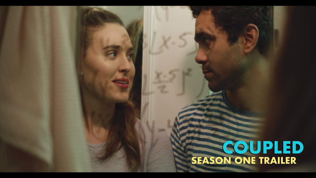 Download Coupled Season One Trailer