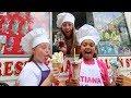 TIANA'S ICE CREAM TRUCK!! Ice Cream Songs For Children Mp3