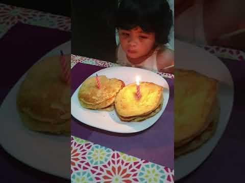asia birthday cake