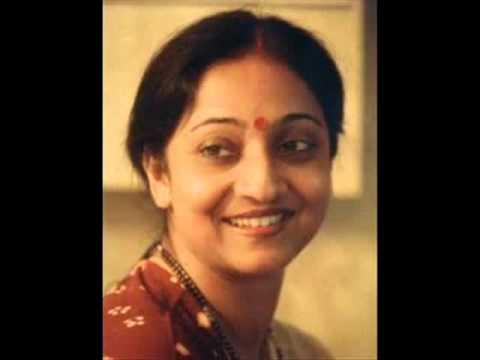 Indrani SenAaj Khela BhangarYouTube