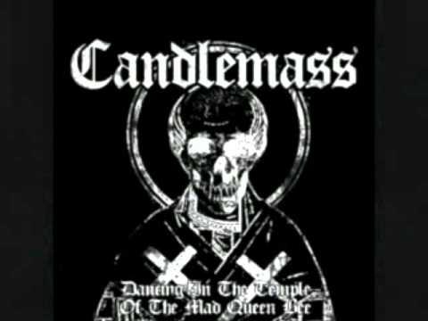 Candlemass Solitude karaoke