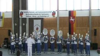 rheingold show & brass dm 2010