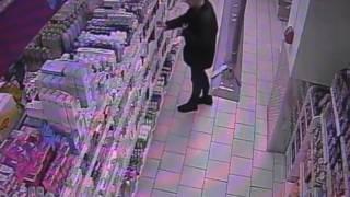 кингисепп кража в магазине исчезнувшие крысы