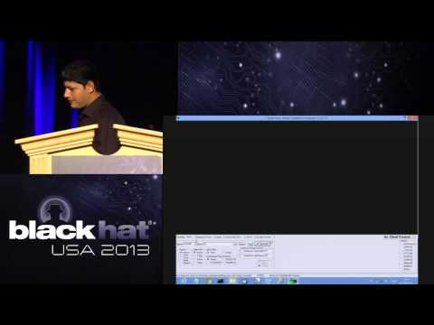 Black Hat USA 2013 - Honey, I'm home!! - Hacking Z-Wave Home Automation Systems