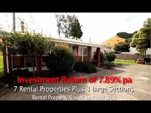 New Zealand Homes Houses Real Estate Property For Sale Buy House
