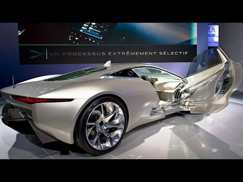 Top 10 Most Expensive Jaguar Cars