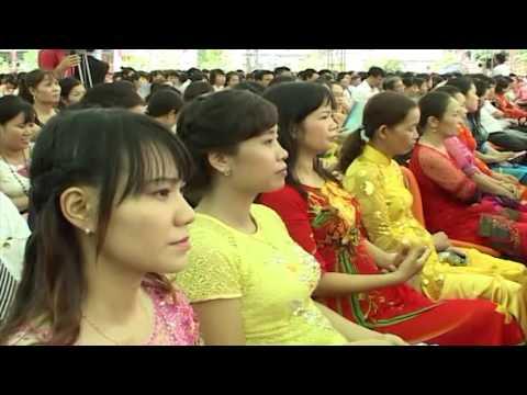 Video giới thiệu về trường Đại học Tân Trào - Tuyên Quang  HD 720P