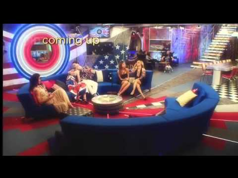 Pinoy Faves: Celebrity Big Brother UK 19 - Episode 14 Part 2