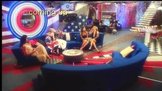 Celebrity Big Brother UK Series 16 Episode 21 Highlights