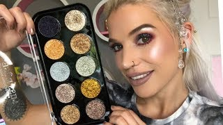 ALiEXPRESS HAUL // Jelly Eyeshadow, GOT Accessories and MORE !