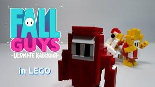 레고 폴가이즈/Lego Fall Guys