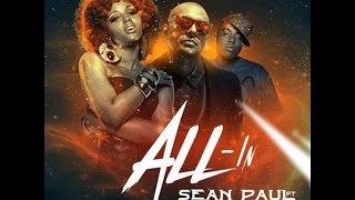 Watch music video: Sean Paul - All-In