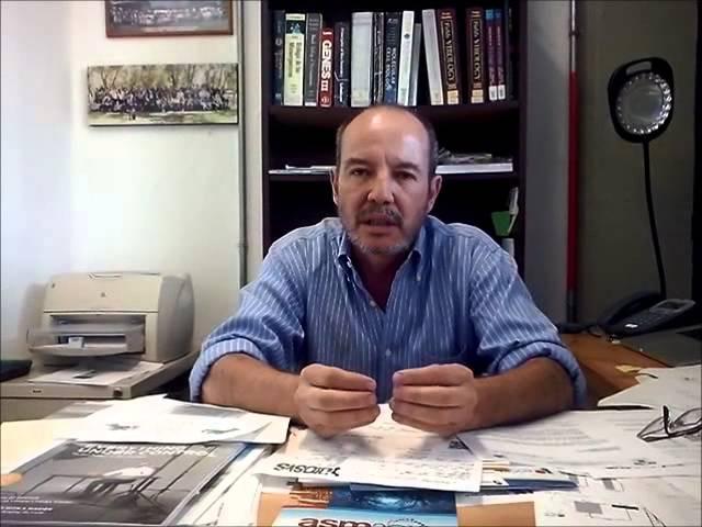 Dr  Ramón González CIDC