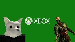 Secret Xbox DVR Fotage !!!!! Roblox et COD Zombies