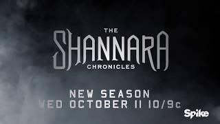 Las crónicas de Shannara - season 2 Trailer VO 2017 HD