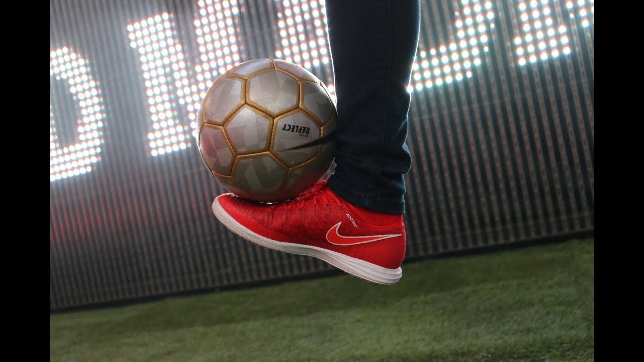 zapatillas futsal nike magista x