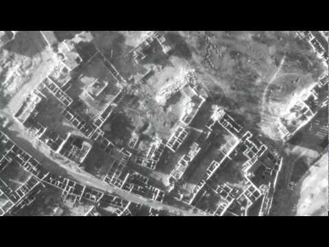 Powstanie Warszawskie - Warsaw Uprising  (aerial HD)