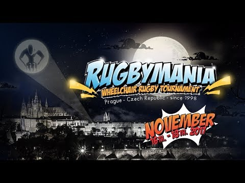 Rugbymania 2017 - League One - Canada vs Switzerland