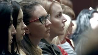 Марис. Самый масштабный семинар по шугарингу в России, прошел в г. Краснодаре. (Сокращенная версия)