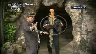 Fatamorgana - Fenomena KERIS TERBANG // FLYING KERIS !!!