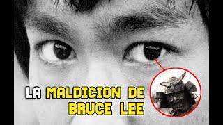 La Pelea Que Bruce Lee NO PUDO GANAR - Maldición Generacional
