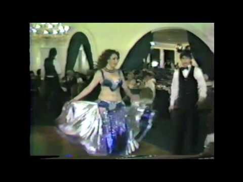 Amara Al Amir Belly Dance A Gram 1980 Vintage