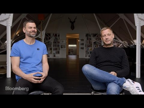 Elmgreen & Dragset on Creating the Unexpected | Brilliant Ideas Ep. 35