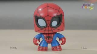 Hasbro Marvel Mighty Muggs - Spiderman E2164 - www.krainazabawy.pl