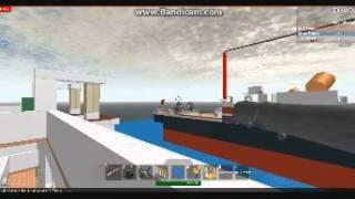 ROBLOX Episode 2 Sjov med Victor!