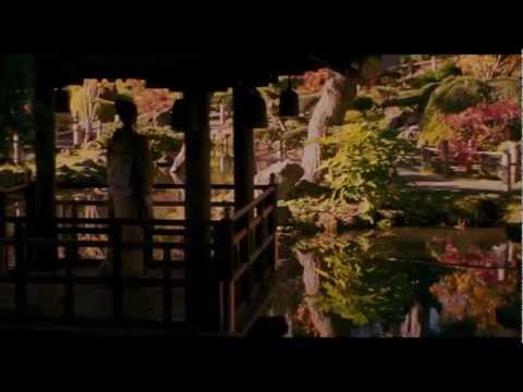 Memoirs of a Geisha OST