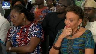 Authors Discuss Books On Nigeria's Lost History On Meet The Authors Forum Pt.1 |Channels Book Club|