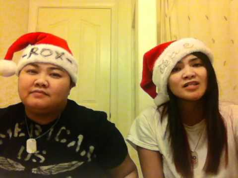 "Justin Bieber ""The Only Thing I Ever Get For Christmas"" (cover)"