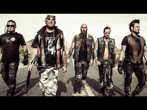 Five Finger Death Punch - Boots And Blood (Sub Español | Lyrics)