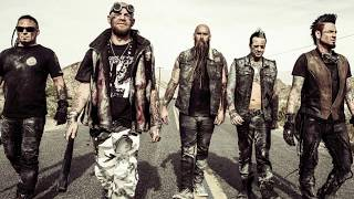 Five Finger Death Punch Boots And Blood Sub Español Lyrics