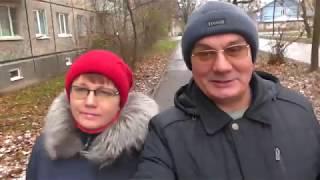 Вологда. ул. Ленинградская и мост.