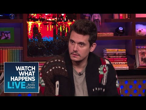 Did John Mayer Watch Katy Perry's Live Stream? | WWHL