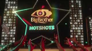Big Brother Africa Hotshots 2014