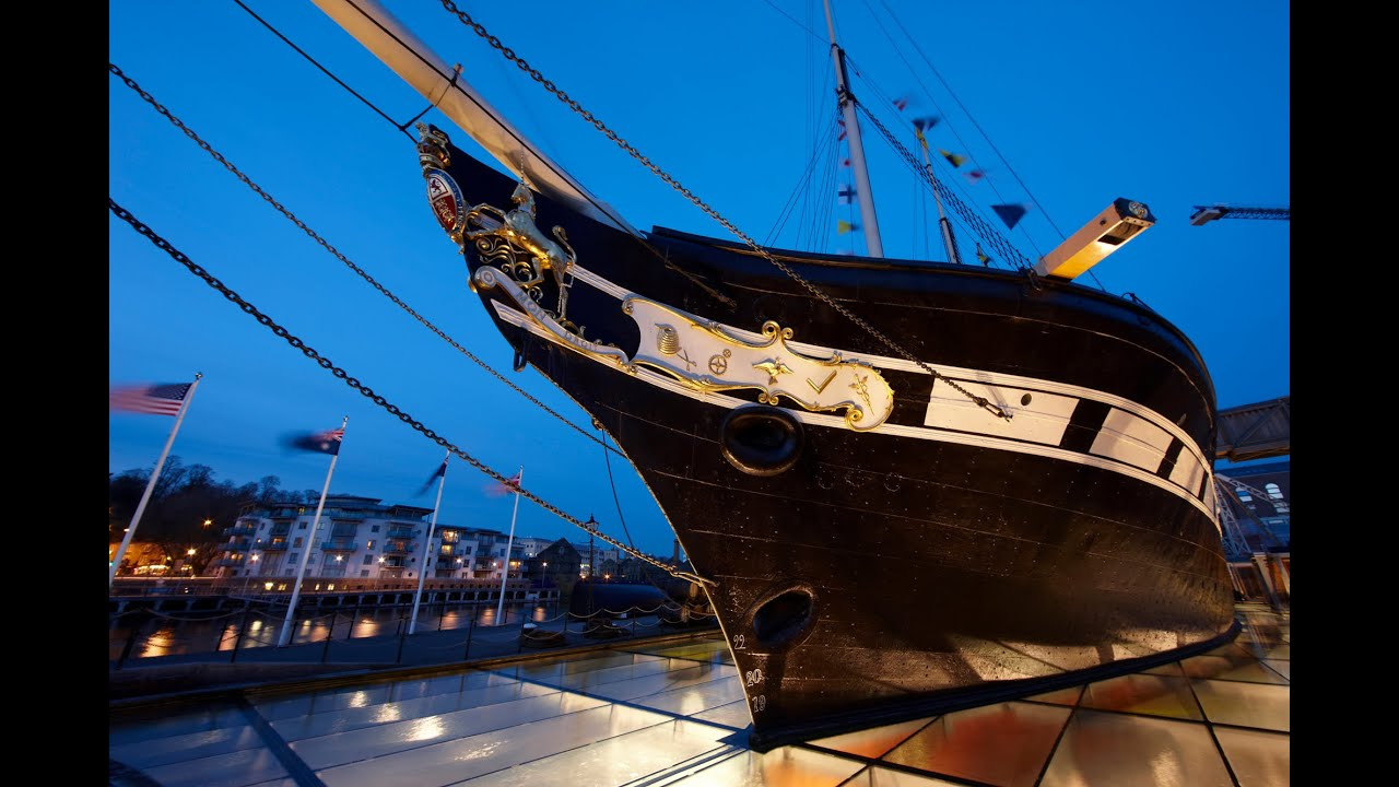 Top Tourist Attractions In Bristol Travel Guide England