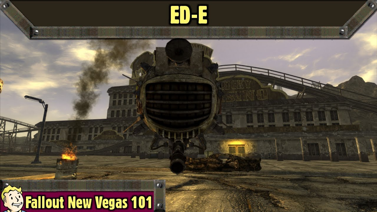 how to create ammo fnv