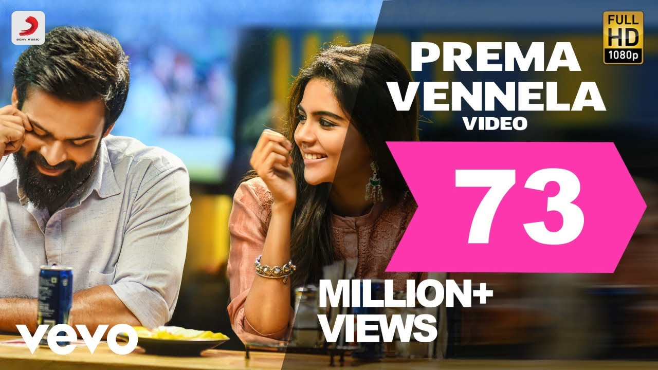 Download Chitralahari - Prema Vennela Video (Telugu) | Sai Tej | Devi Sri Prasad