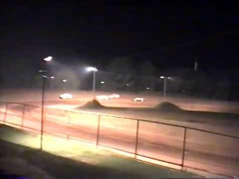Flomaton Speedway 1991 Hobby and Novice